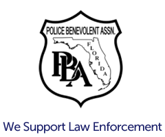 We Support Law Enforcement
